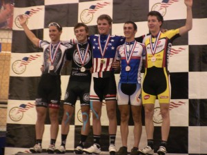 ROCKTAPE dominates at US Jr. National Cycling Championships