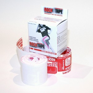 ROCKTAPE Adds New Triathlon-Specific Product to Active-RecoveryTM Tape Series