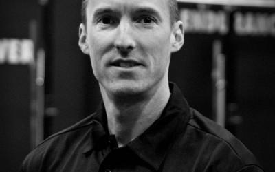 Jon Mulholland