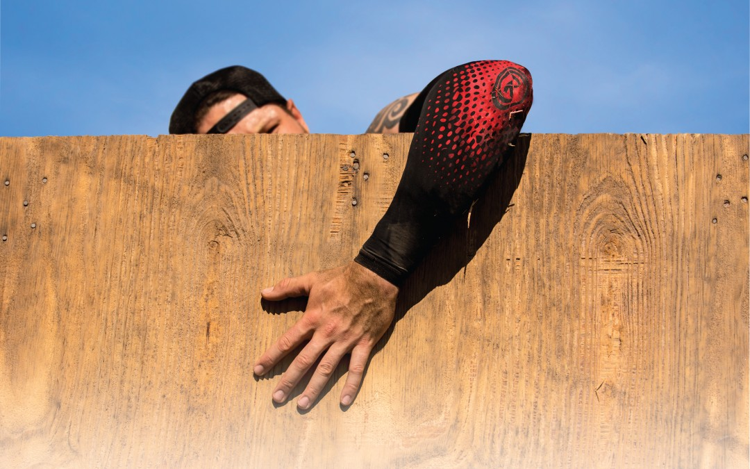 RockTape's Arming Obstacle Course Racers with RockGuards®