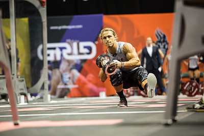 Meet Team RockTape: 2x CrossFit Games Competitor Marcus Filly