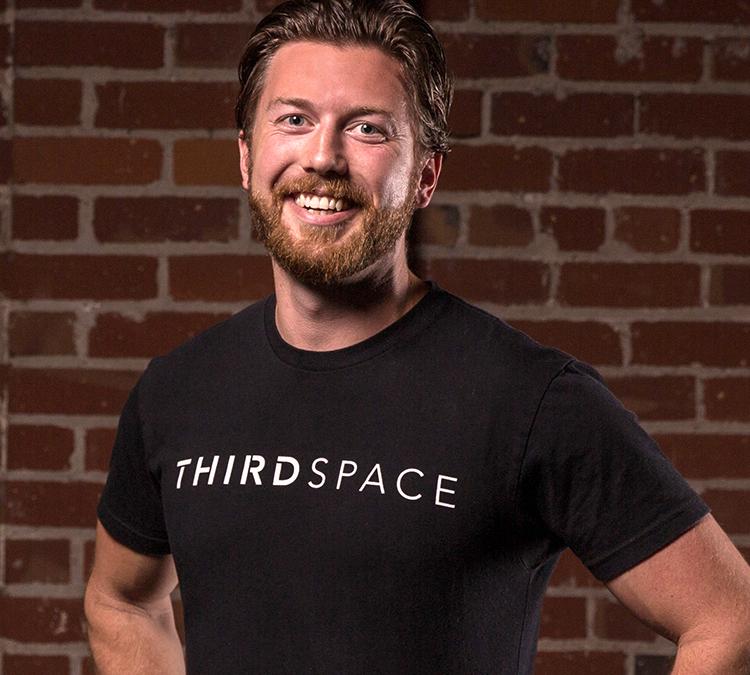 Meet a RockTape Chiro: Cody Fowler, DC