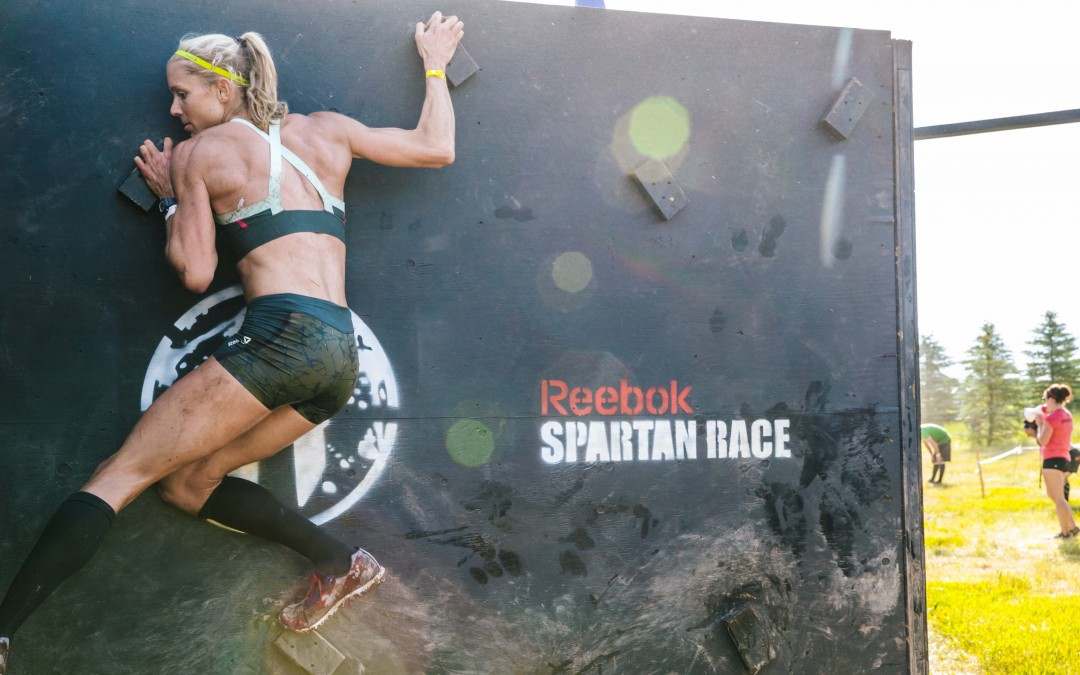 Meet RockTape OCR Athlete & Ultra Runner: Amelia Boone