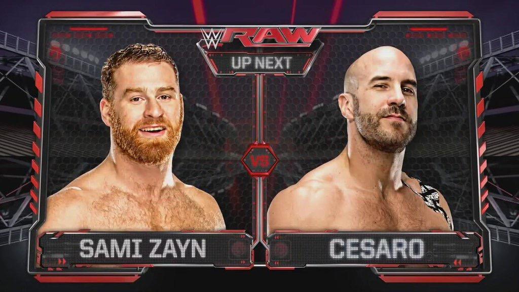 Meet a RockTape WWE Star: Cesaro