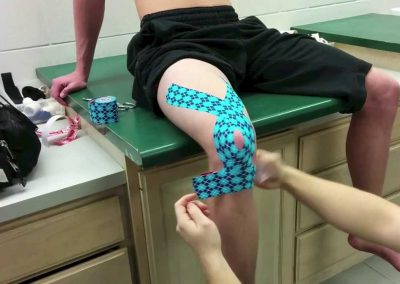 Using Kinesiology Taping after Manipulation for Superior Outcomes