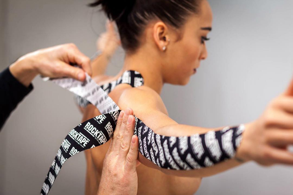 The Art and Science of Kinesiology Taping, Part 1