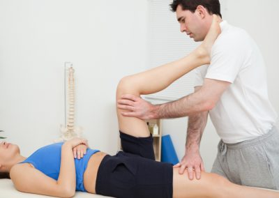 Mobility or stability? Using the joint-by-joint approach can help you determine the proper therapeutic objective.