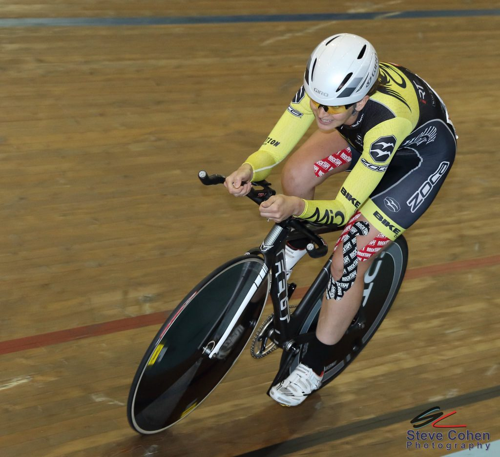track nationals 2014