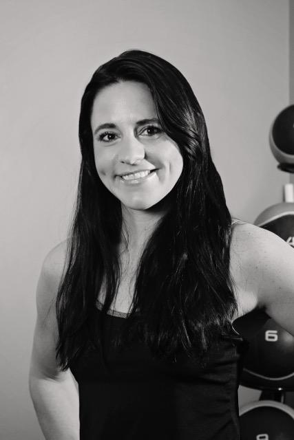 Meet IronWoman, RockDoc & RockTape Instructor Dr. Courtney Conley, DC