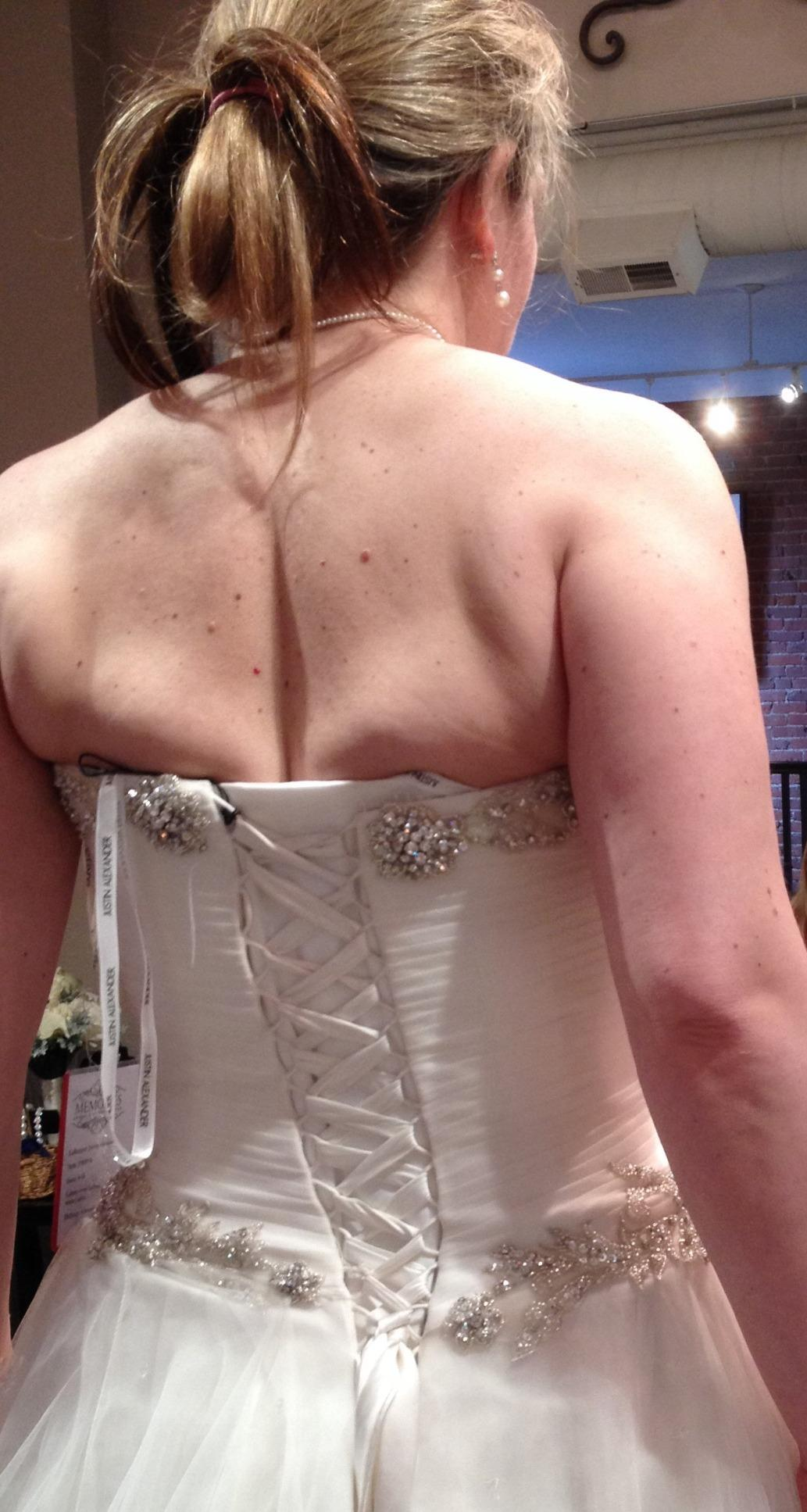 Alternative Uses for RockTape: Every Bride Needs to Know this Trick!