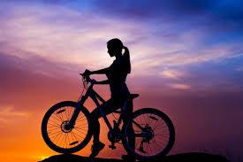 Mountain Bike For Her: Kinesiology Tape 101