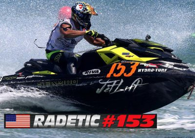 Anthony Radetic