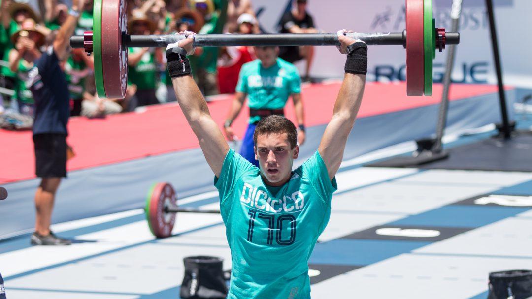 Angelo DiCicco