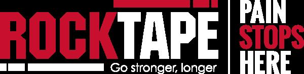 RockTape - Pain Stops Here Logo - RGB