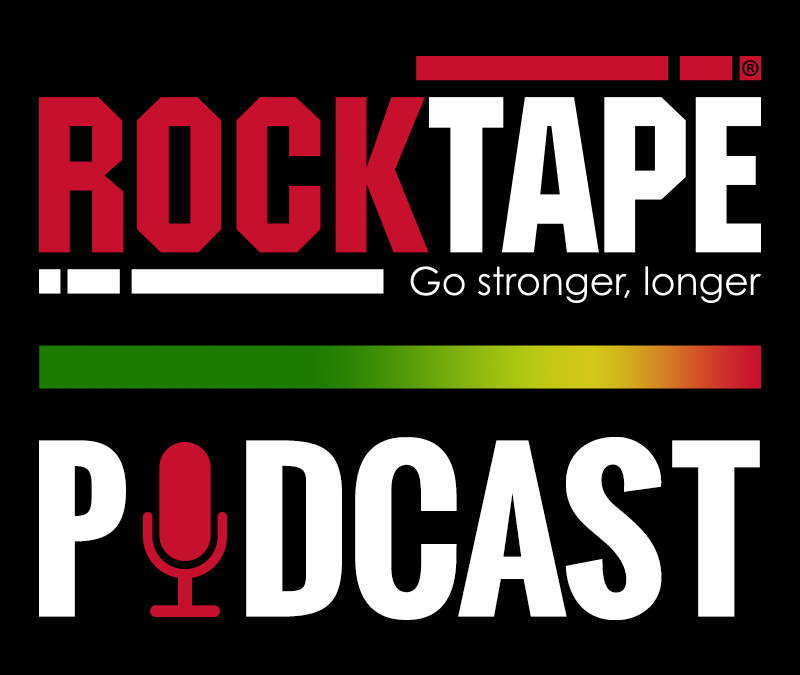 Welcome the New RockTape Podcast Into the World!