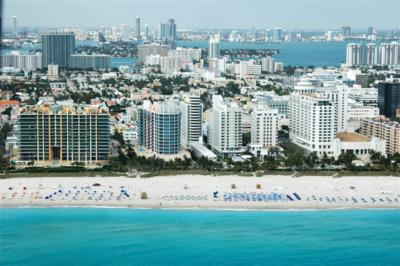 Loews Miami Beach Hotel 18