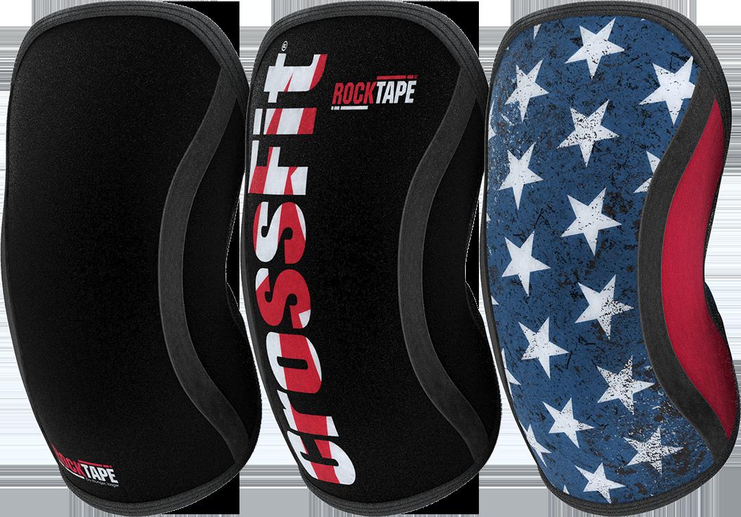 907267b460 Competition grade CrossFit® knee sleeves - Assassin Knee Sleeves ...
