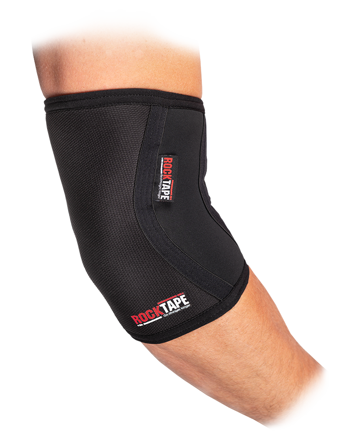 c87b3bbf1c Elbow sleeves and supports designed for functional fitness ...