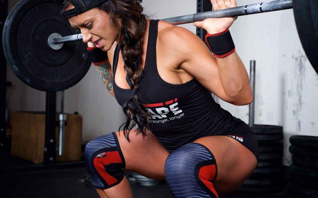 position au squat