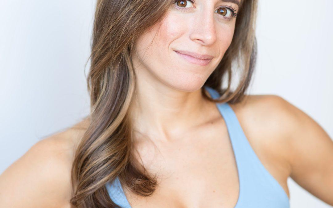 Introducing our latest RockTape Ambassador; Amanda Benaim; BKin (Hons), MScPT