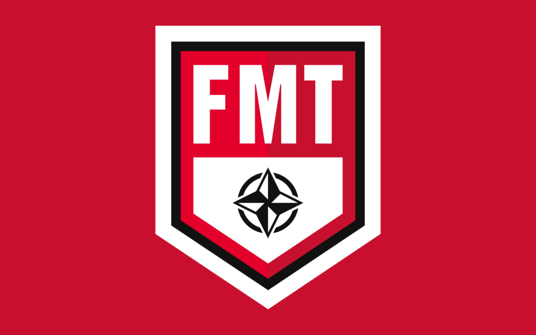 FMT Course of the Month: Movement Specialist!